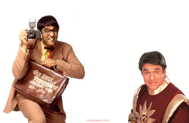 Indian Superhero 'Shaktimaan' All Set To Return To TV – Mukesh Khanna Reprises The Role