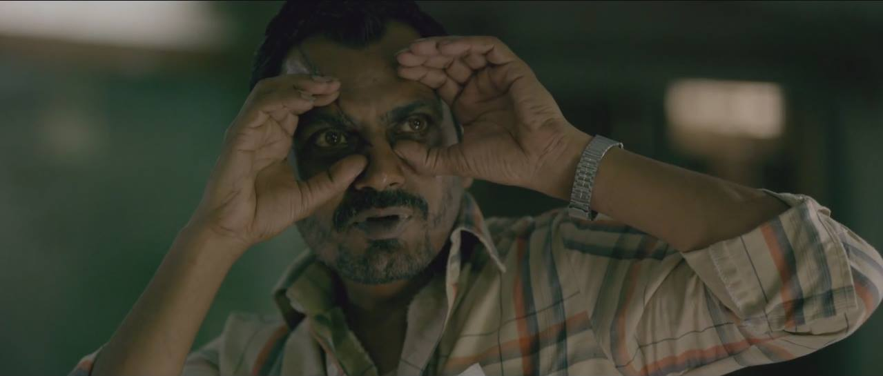 Watch 'Raman Raghav 2.0' Movie Trailer Starring Nawazuddin Siddiqui & Vicky Kaushal