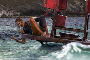 Watch: Trailer for 'The Shallows', Starring Blake Lively