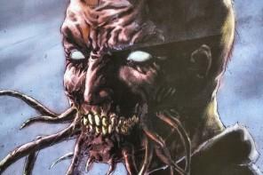 'Virulents' | Graphic Novel Review