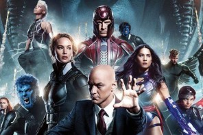 10 Thoughts on 'X-Men: Apocalypse'