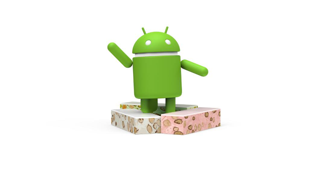 Google Android N's Official Name Is – Nougat!