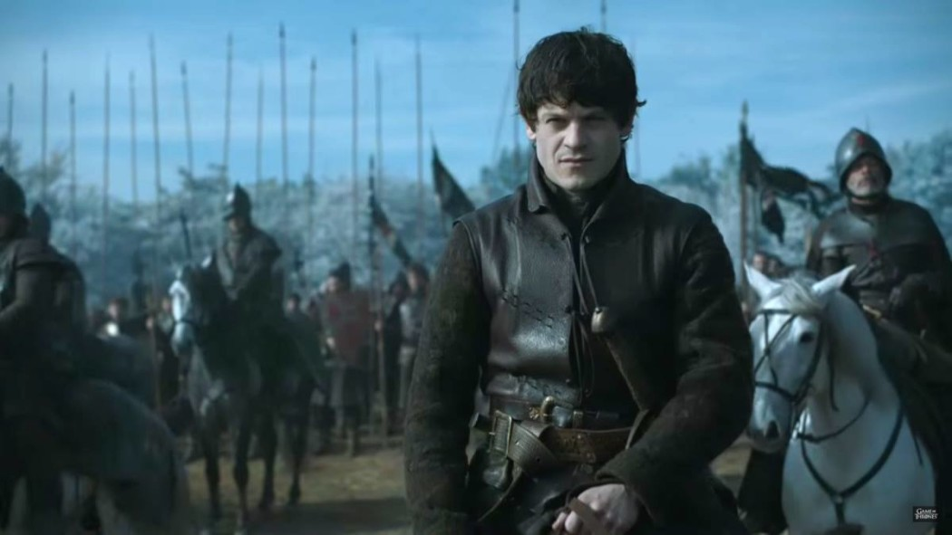 game of thrones battle of the bastards