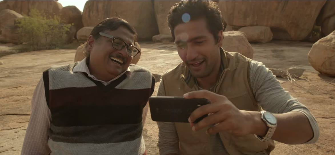 Google India's New Bollywood-Style Ad 'The Hero' Has Father and Son Bonding Over Cinema