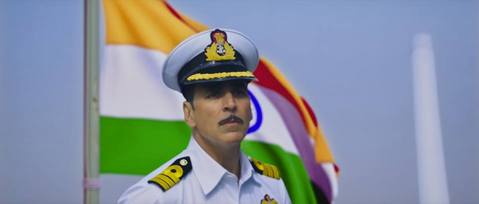 Watch: 'Rustom' Movie Trailer Starring Akshay Kumar, Ileana D'Cruz, Esha Gupta & Arjan Bajwa