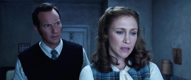 The Conjuring 2 | Movie Review – An Artistic And Crisp Scare