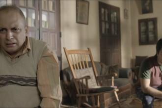 vanvas short film piyush mishra