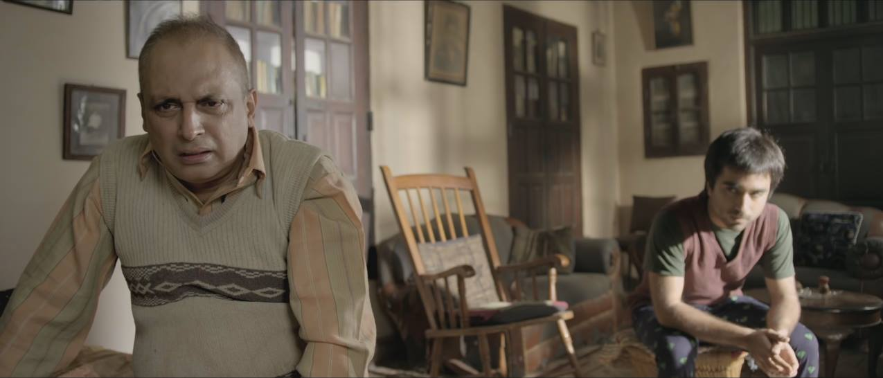 Watch: 'Vanvaas' Short Film Starring Piyush Mishra, Prabal Panjabi and Ayesha Raza Mishra