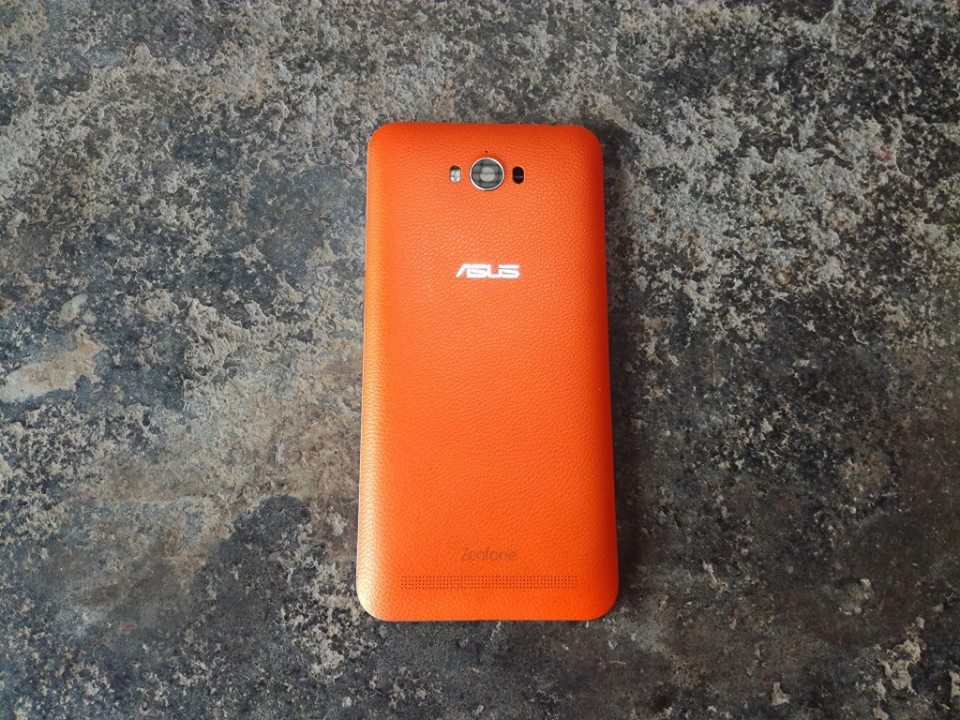 Asus Zenfone Max 2016 Review – Great Battery And Reverse Charging Mode