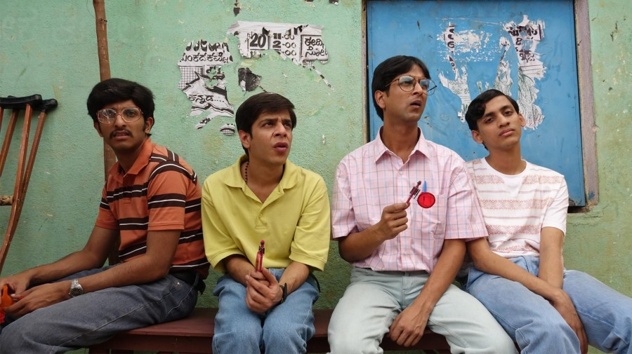 Brahman Naman | Movie Review – Life of Pie