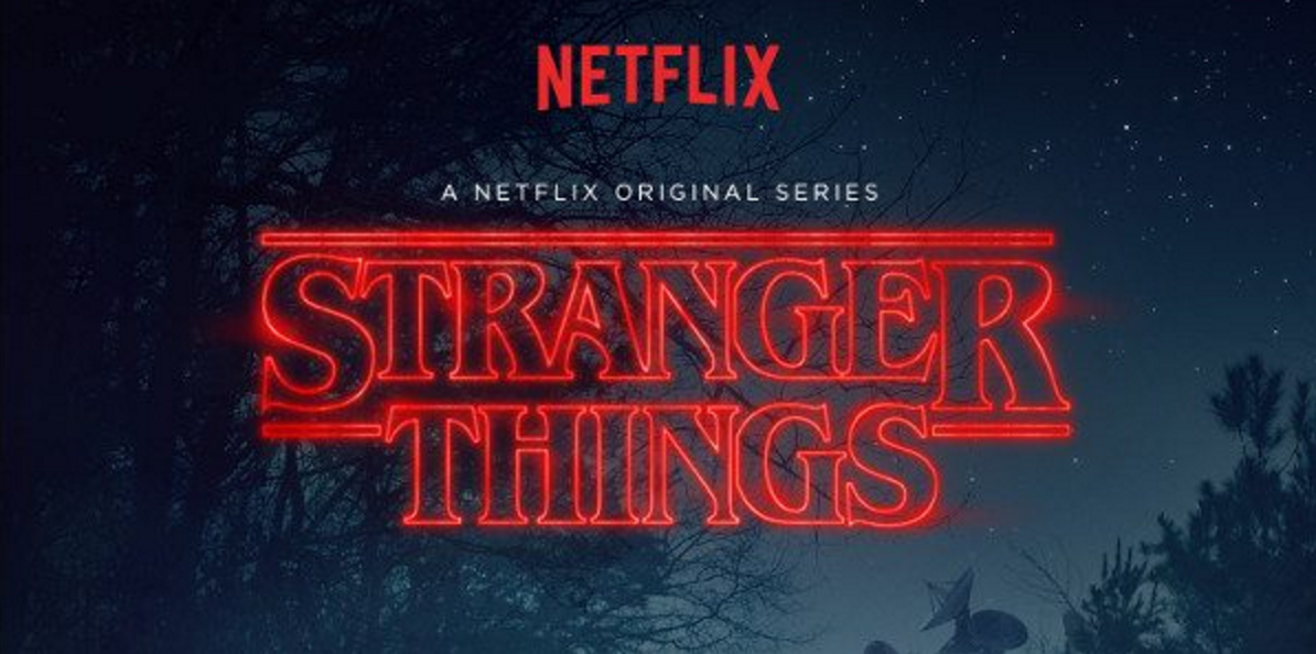 "Netflix's 'Stranger Things' : ""The perfect ode to the 80's Sci-Fi "" 