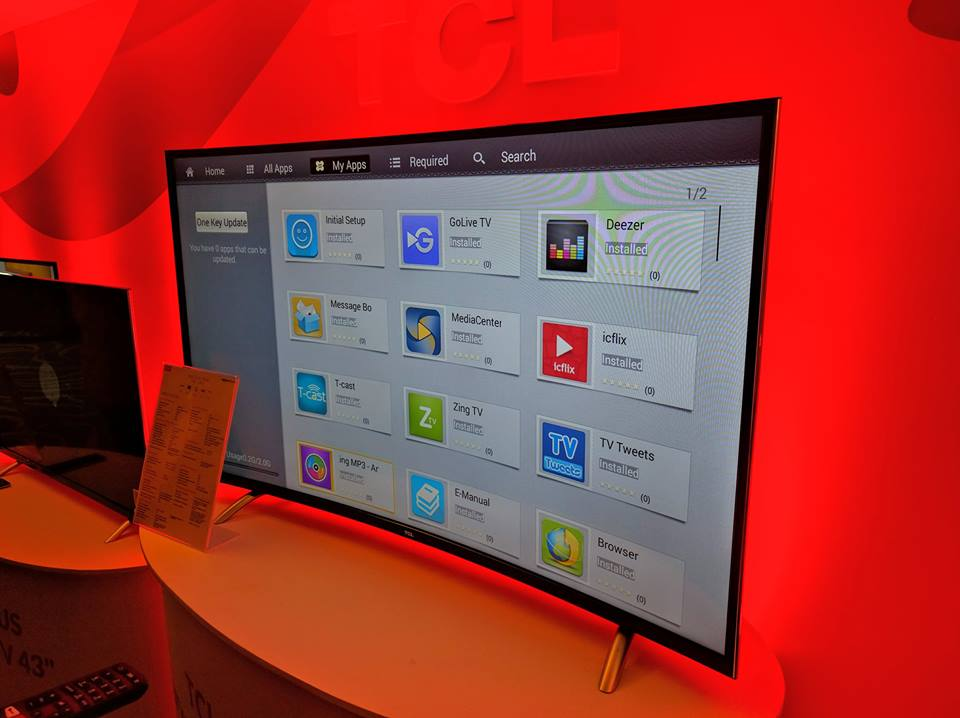 TCL – World's third largest TV manufacturer enters India with aggressive pricing | Indian Nerve