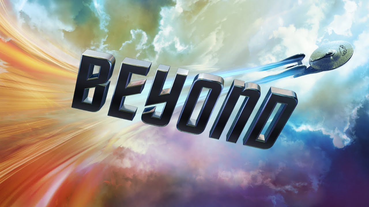 Star Trek Beyond | Movie Review