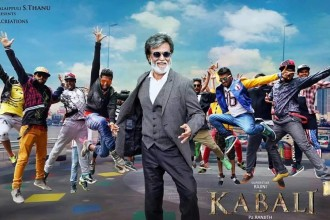 kabali rajinikanth review