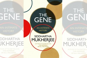 'The Gene' by Siddhartha Mukherjee | Book Review