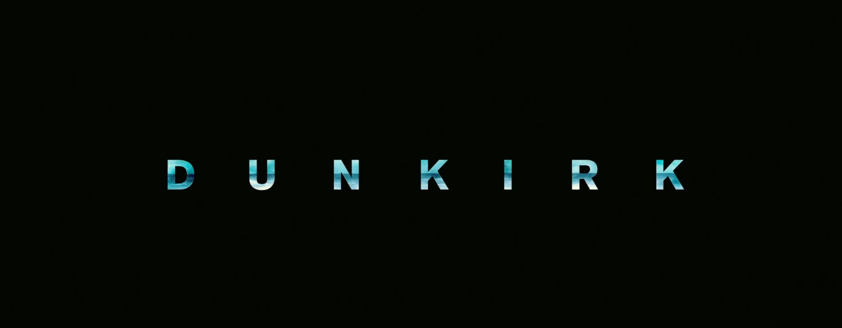 First official trailer of Christopher Nolan's 'Dunkirk' is here