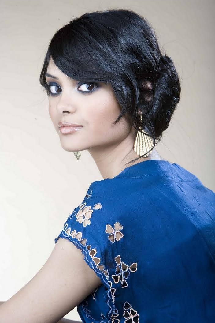 Afshan Azad Padma Patil Harry Potter