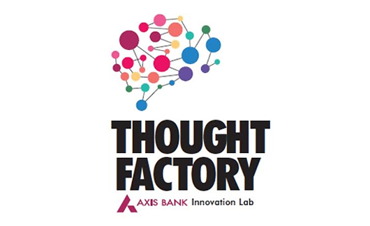 Axis Bank's New Thought Factory Aims To Empower Startups