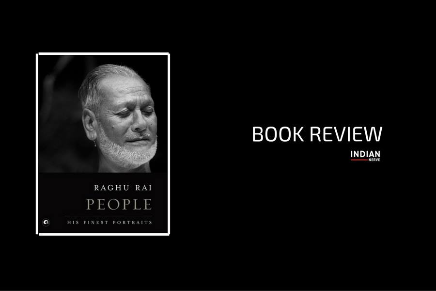 'People' By Raghu Rai | Book Review