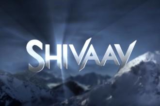 Ajay Devgn's Shivaay