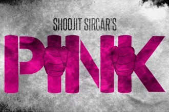 shoojit sircar pink logo