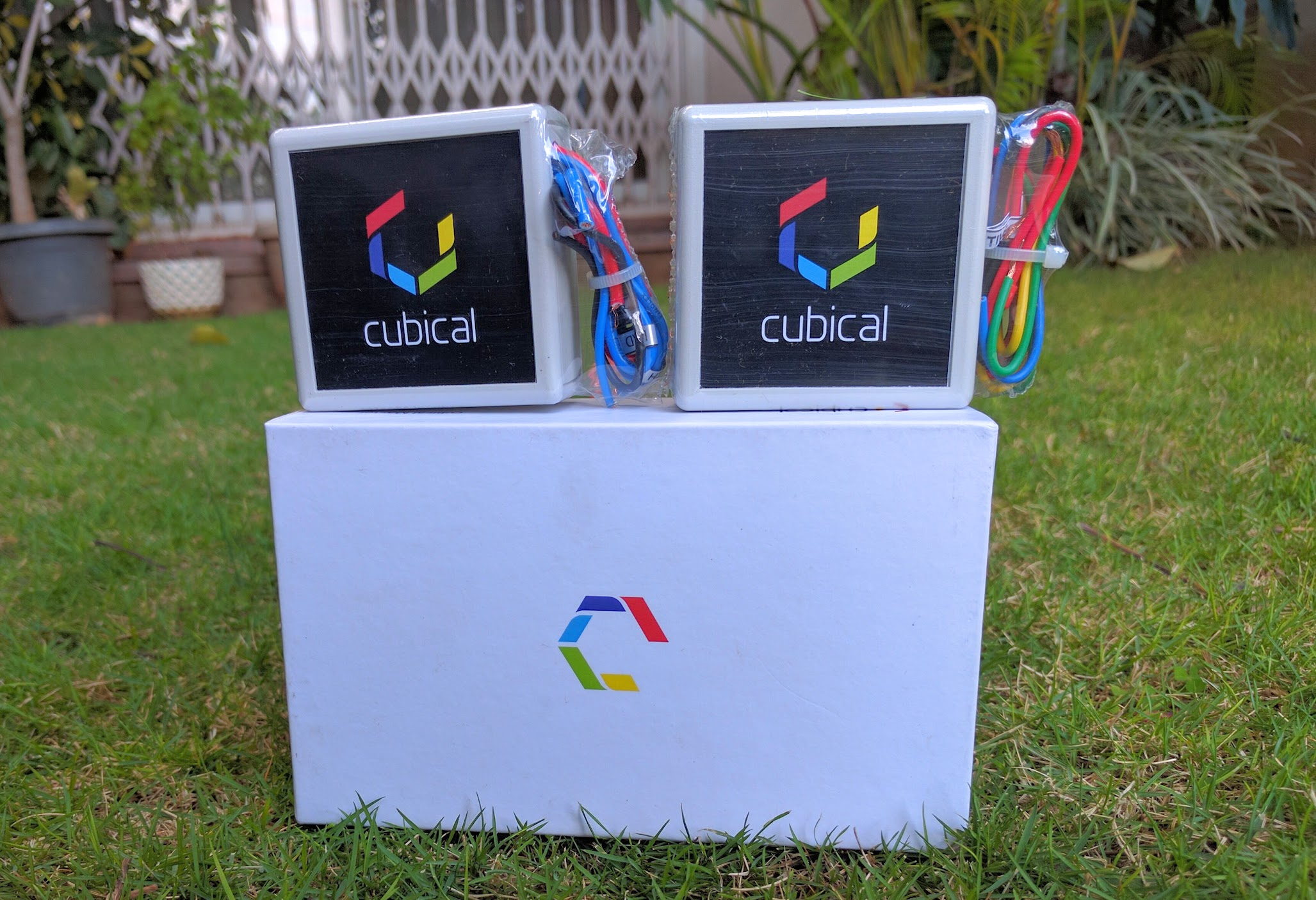 Cubical Labs Home Automation Review : A step in the right direction