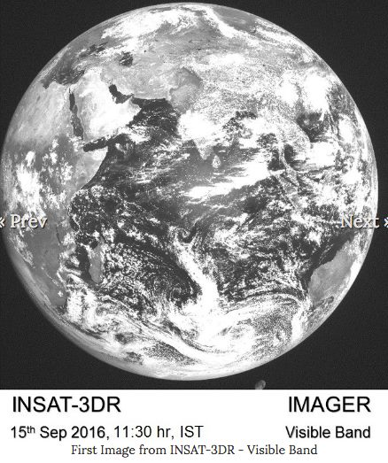 isro-first-image-isat3dr