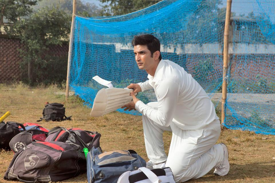 'M.S. Dhoni – The Untold Story' | Movie Review – Sushant Hits It Out Of The Park