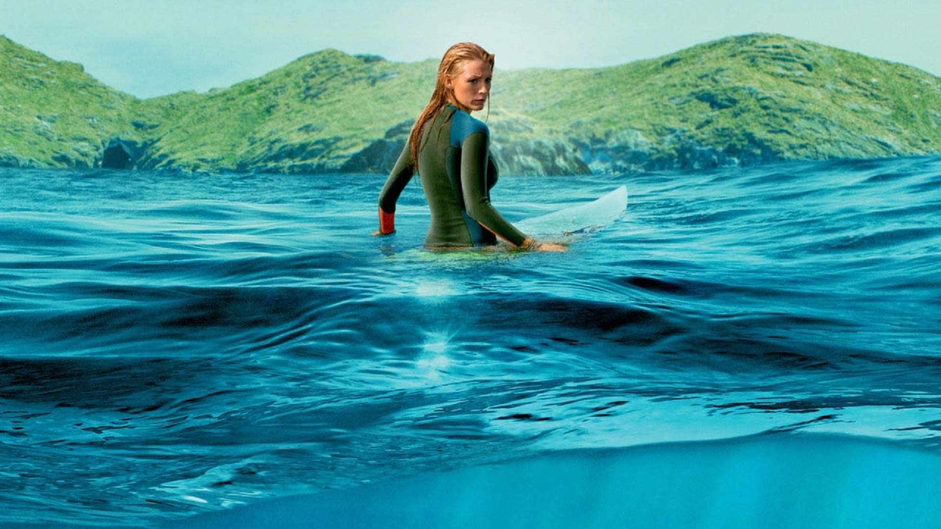 The Shallows | Movie Review – Blake Lively Vs. Shark Deadly
