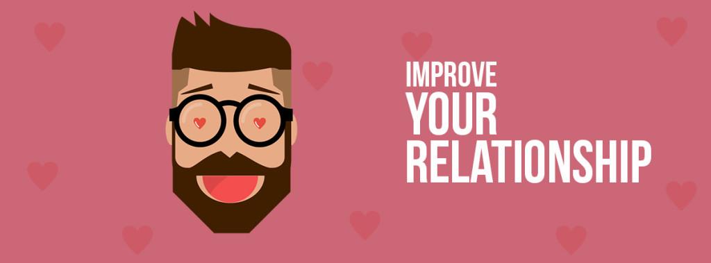 relationship-Aware mobile app