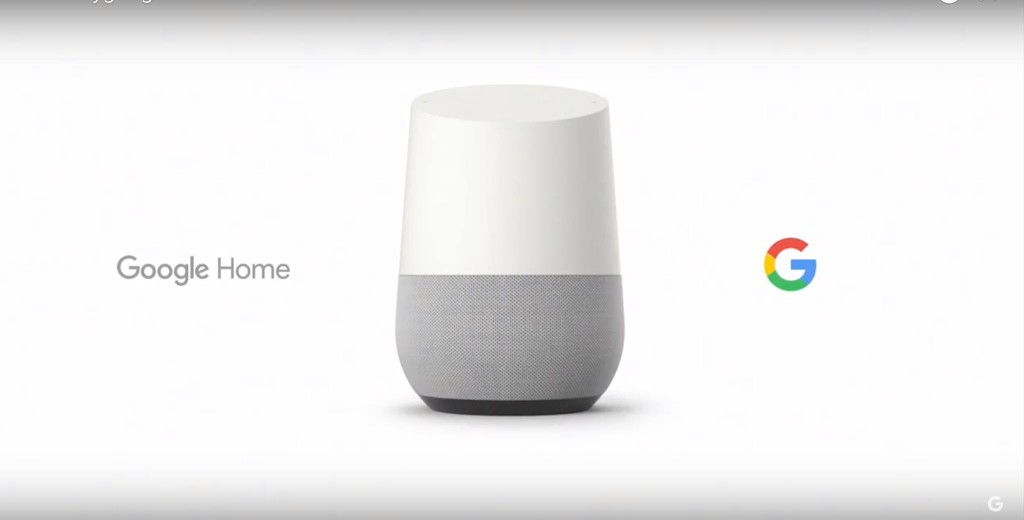 Google Home by Google