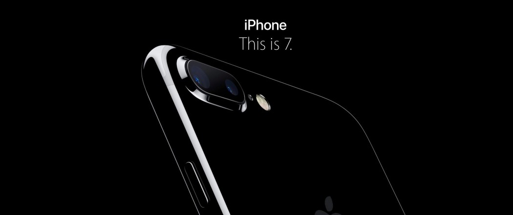 iphone-7 available in India