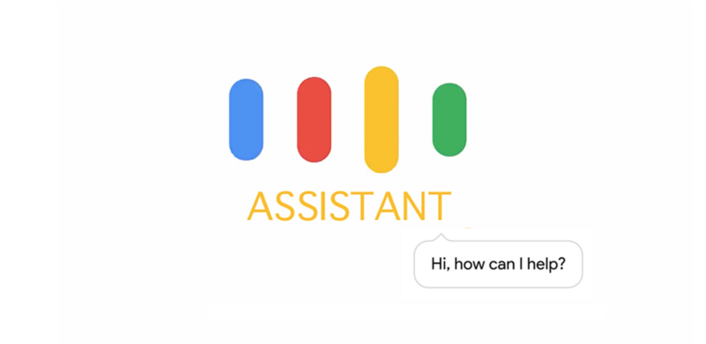 Google Assistant on Pixel
