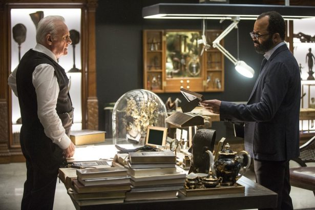 Westworld, Season 1 Episode 3 – 'The Stray' | Review – The Bicameral Mind