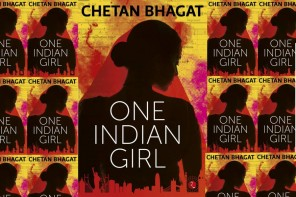 chetan-bhagat-one-indian-girl-book-review