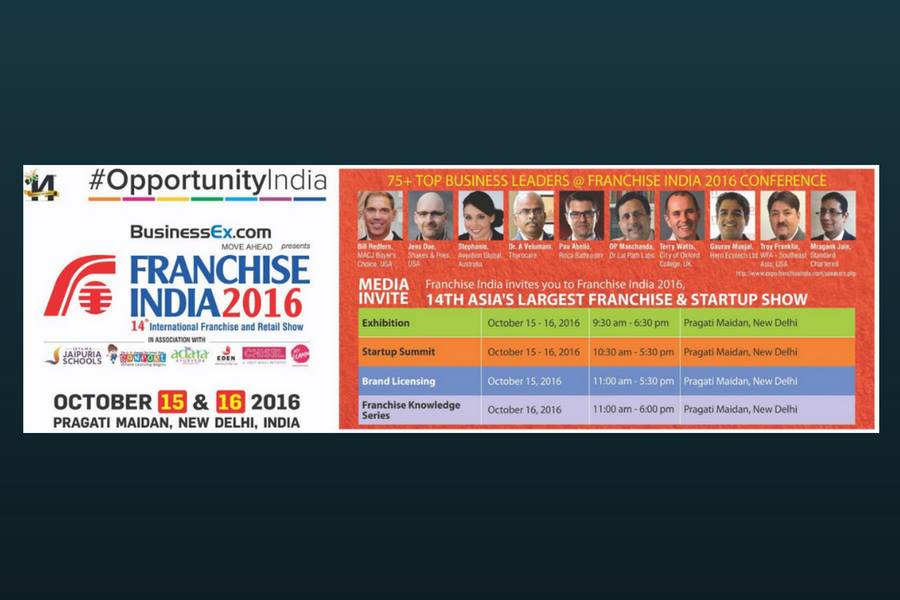franchise-india-2016-business-expo-pragati-maidan-delhi