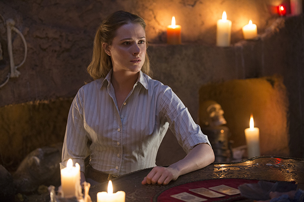 Westworld, Season 1 Episode 5 – 'Contrapasso' | Review – Hostile Takeover