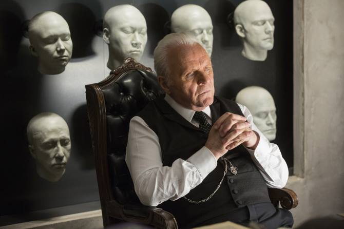 """Westworld: Season 1, Episodes 1 and 2""   Review – Violent Delights"