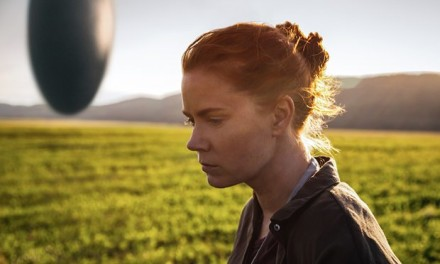 Arrival | Movie Review – We Need to Talk