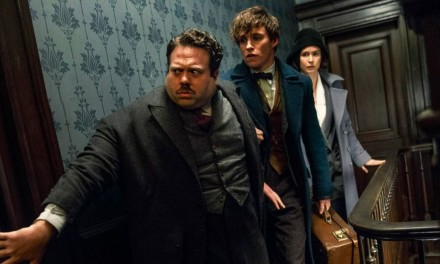 Fantastic Beasts and Where to Find Them | Movie Review