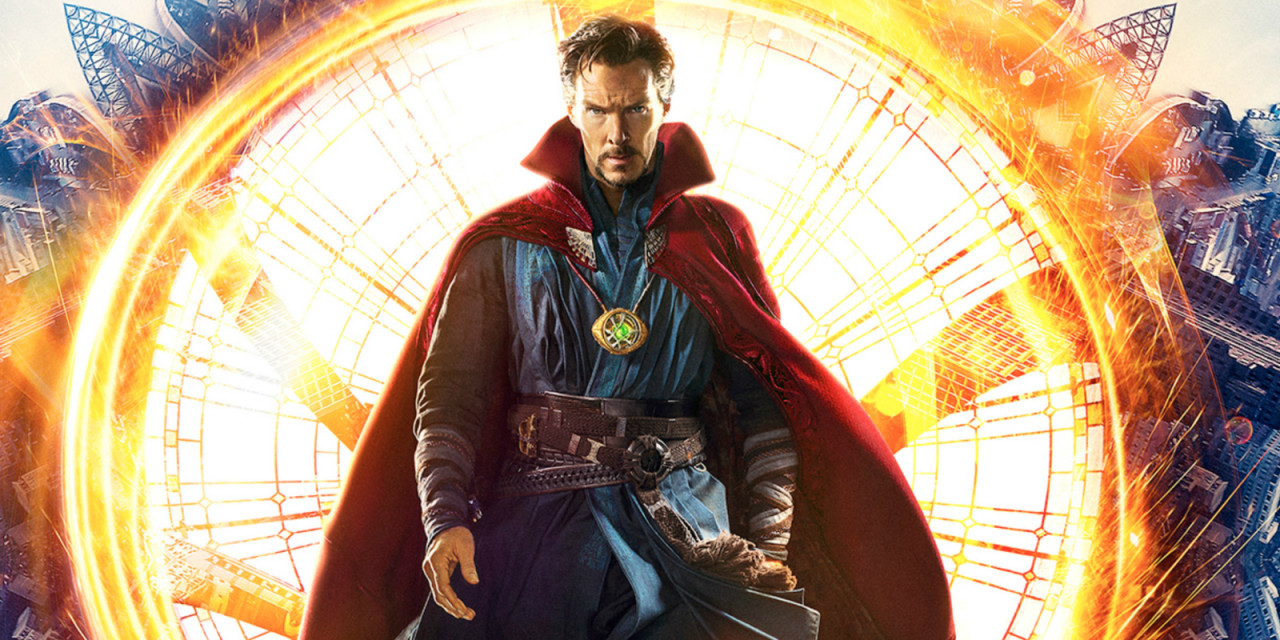'Doctor Strange' Movie Review | An LSD-Fueled Visual Extravaganza