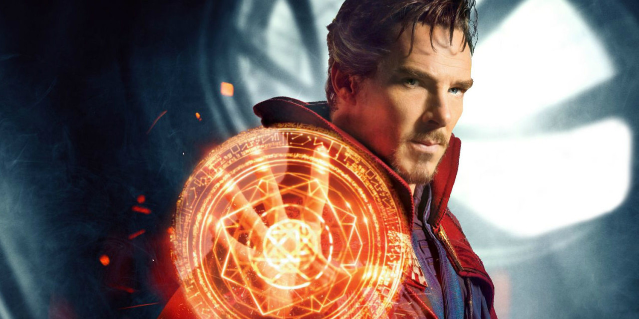 Doctor Strange | Movie Review – Stephen in the Sky With Diamonds