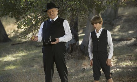 Westworld, Season 1 Episode 6 – 'The Adversary' | Review – Hosts and Ghosts