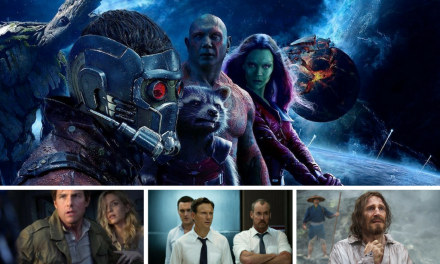 Film Geeks Podcast 001 | Trailer Talk – GOTG v2, The Belko Experiment, The Mummy, Silence