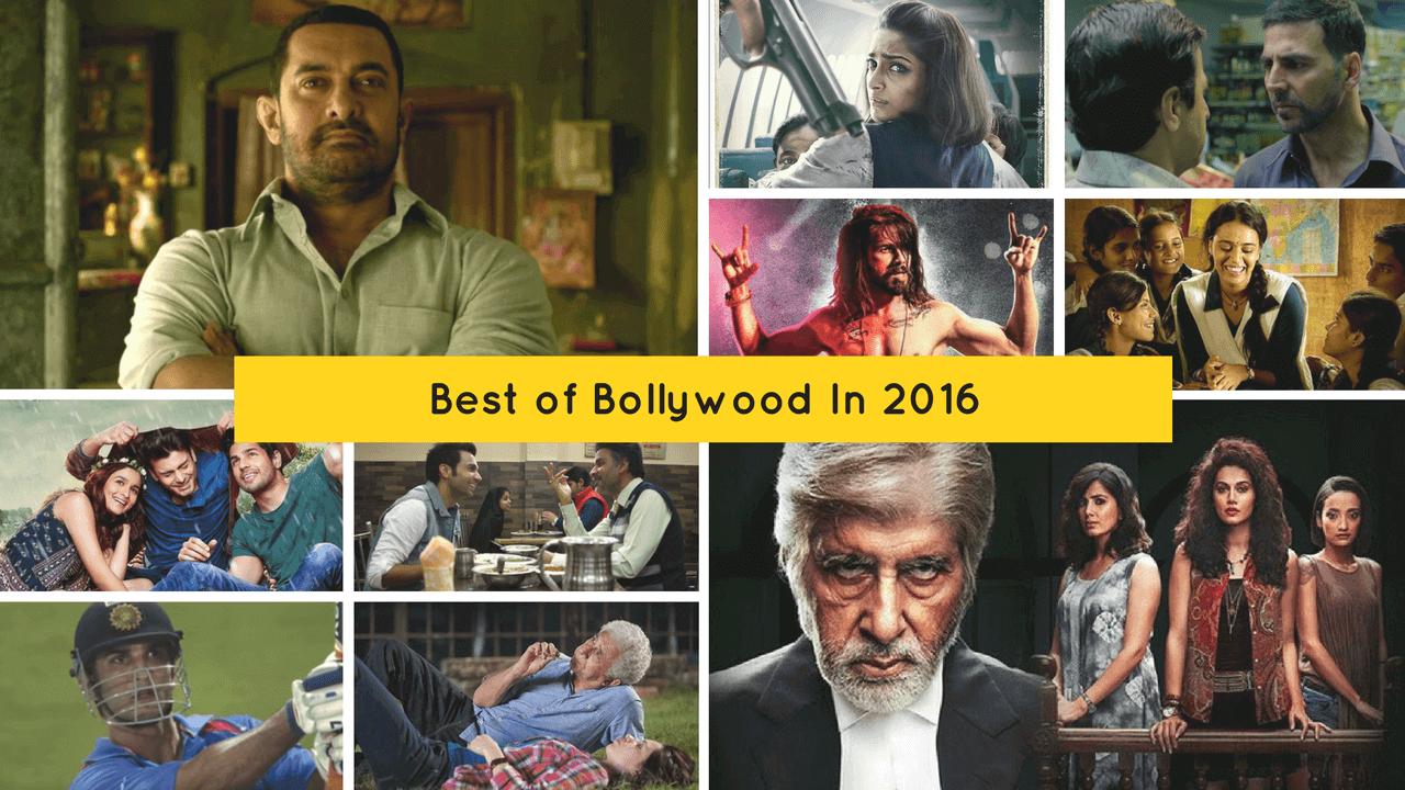 most popular hindi movies 2016