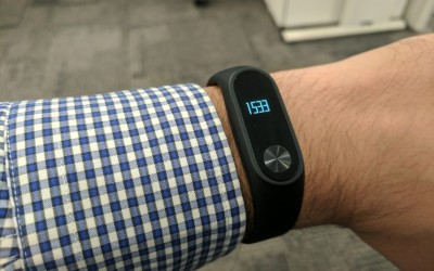 Mi Band 2 Review: The Best Budget Fitness Tracker?