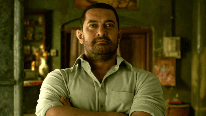Dangal | Movie Review – Take a Trip to Suplex Village