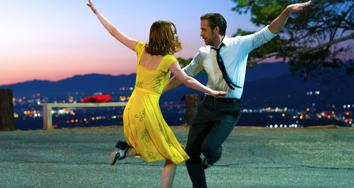 La La Land | Movie Review – Drop Everything and Watch the Film of the Year