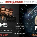 IGNISENSE '17 – Renegades Unleashed! Gear Up For The Two Most Engaging Nights In Pune