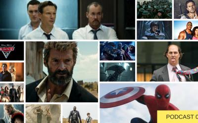 Film Geeks Podcast 004 | The Film Geeks 2017 Movie Guide
